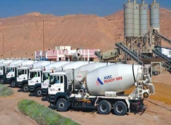 ASEC Cement, Qemmet El-Iraq Win 14-year Strategic Contract