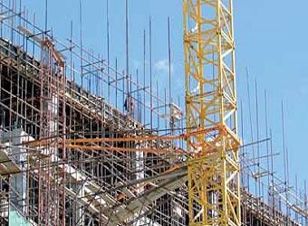 Kuwaiti Al Kharafi affiliate completes 45% of Egypt's Shubra-Benha