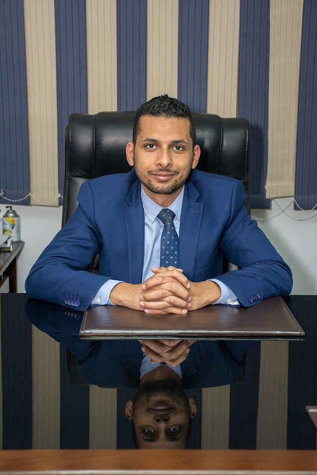 Mohamed Behery