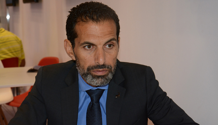Amr El Kady