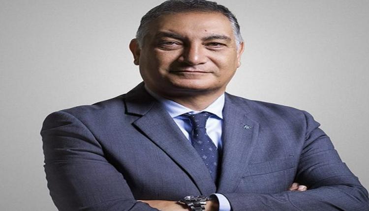 Ashraf Ezz El-Din