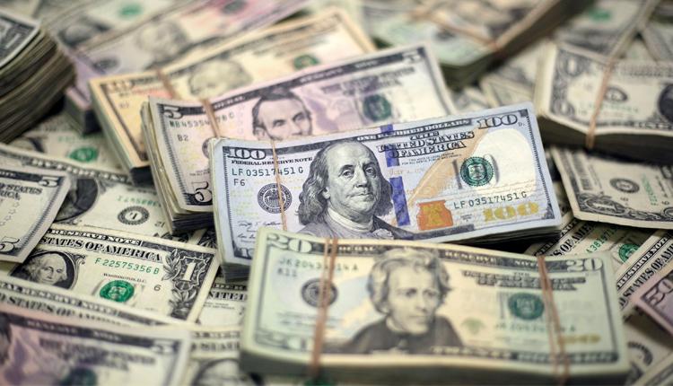 Dollar-currency