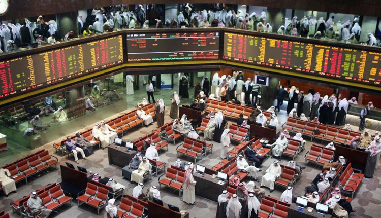 Dubai markets rise on DIB rights issue, other Gulf stocks edge highe