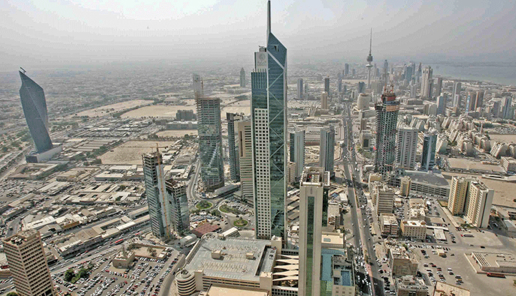 Kuwait's property market witnesses remarkable activities in
