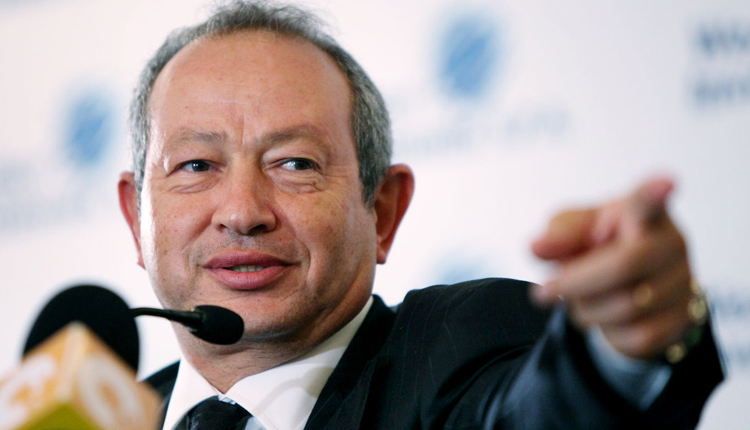 Naguib-Sawiris
