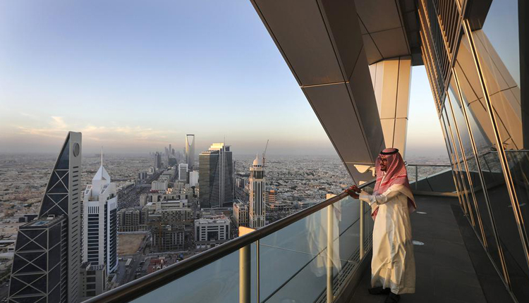 Saudi real estates