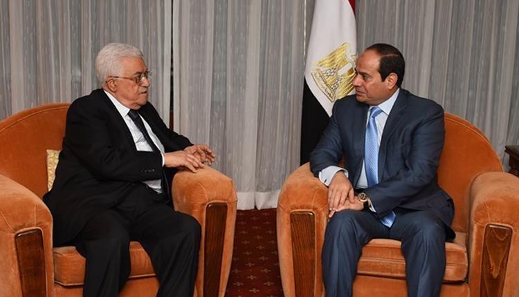 Sisi-Abbas