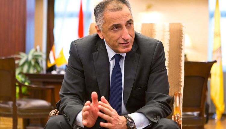 Tarek Amer Egypt