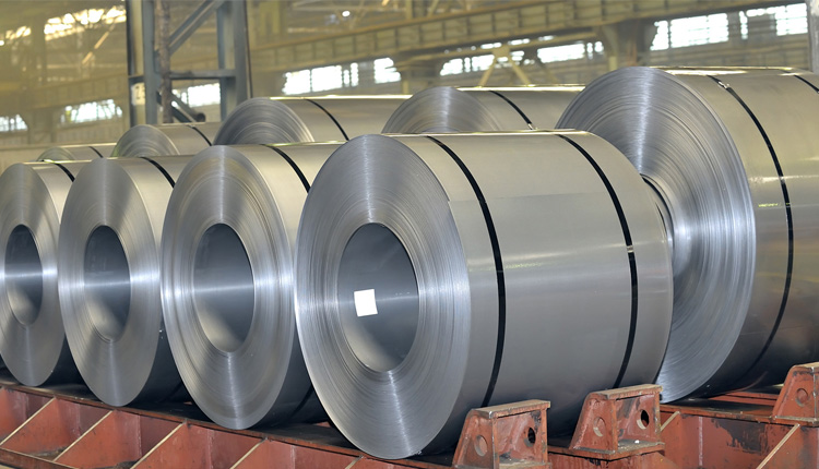 Egypt imposes temporary fees of 15% on iron billets, 25% on