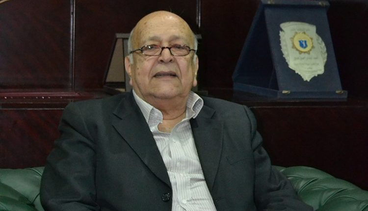 Hussein Sabbour