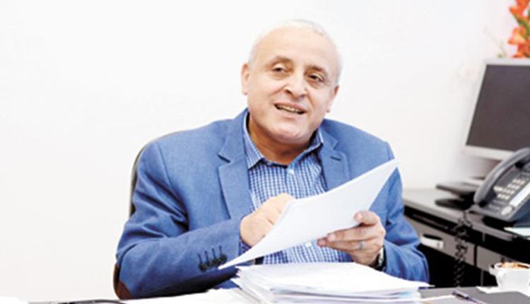 Abdel Mottaleb Mamdouh