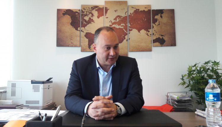 BM Lease chief executive Hesham Shatta