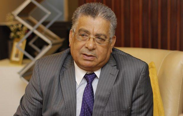 Mahmoud Al Adl