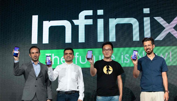 infinix-note5-launch