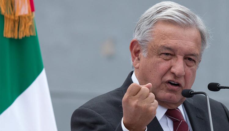 Mexico's leading presidential candidate, Andres Manuel Lopez Obrador (Photo Credit: Raúl Pérez/ proceso.com)