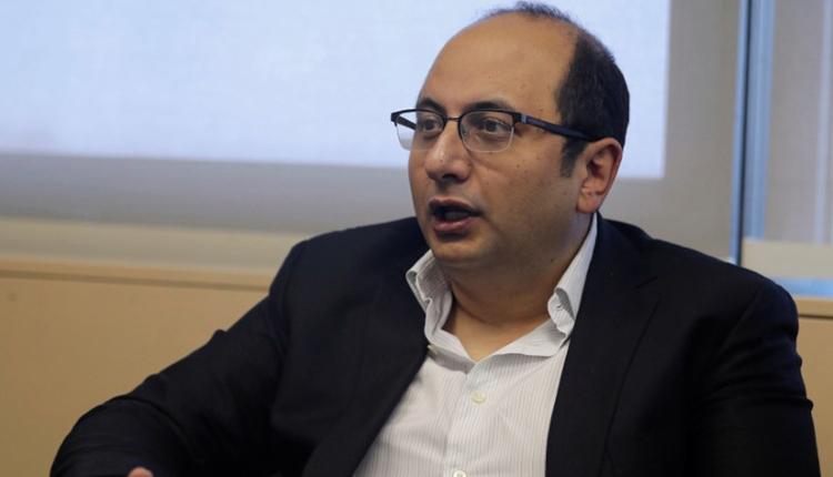 Mohamed Salem