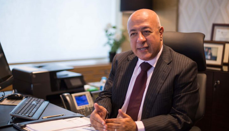 Yehia Aboul Fotouh
