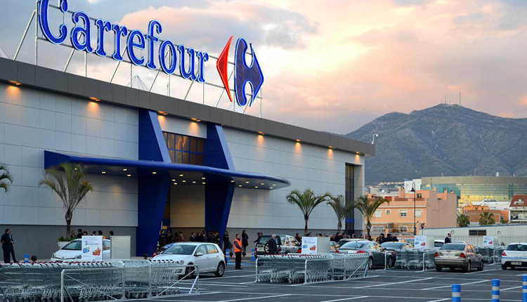 Dubai's Majid Al Futtaim to expand Carrefour in Egypt's new cities