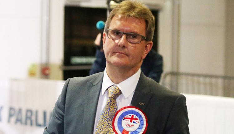 Jeffrey Mark Donaldson