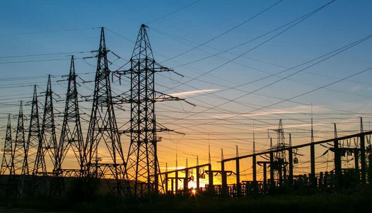 Electricity loan