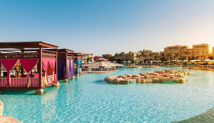 hotels Egypt