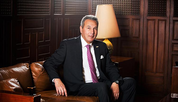 Mohamed El-Etreby Banque Misr
