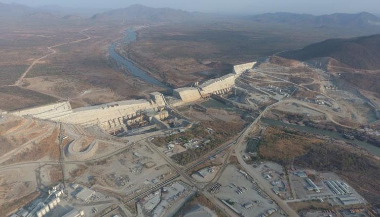 Grand Ethiopian Renaissance Dam (GERD)
