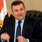 Osama Heikal, Egypt's new minister of state for information