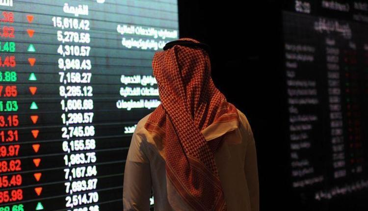 Gulf stocks