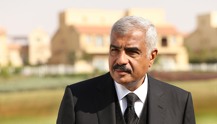 Talaat Moustafa