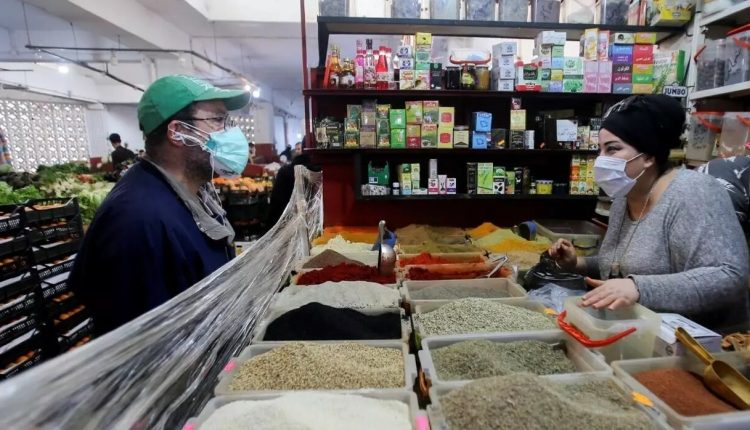 Algeria to reopen more businesses