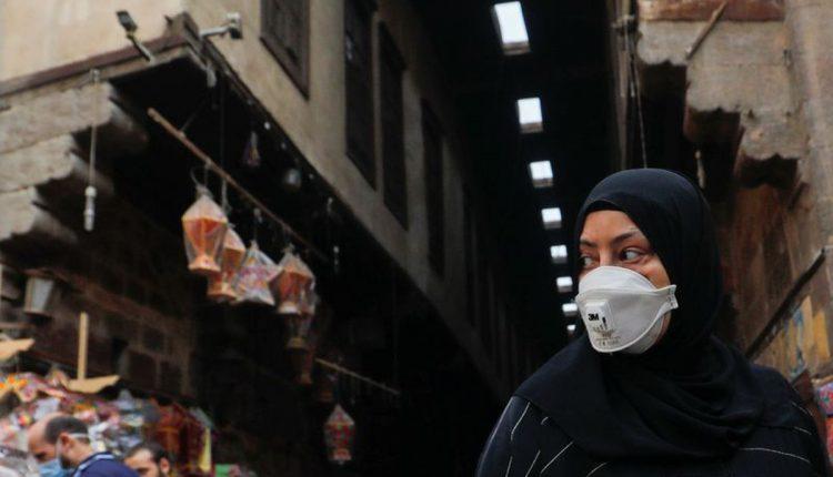 Egypt could make face masks compulsory due to coronavirus