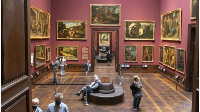Germany museums
