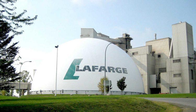 Lafarge Egypt