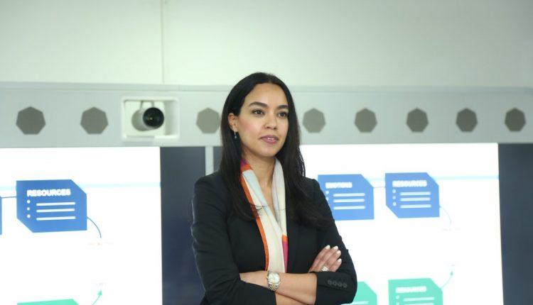 Sanaa Abouzaid IFC