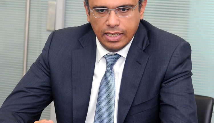 Khaled Saba Senior Country Advisor at Mediterrania Capital Partners