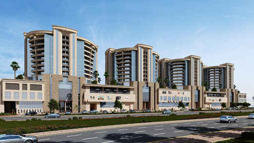 residential projects Egypt