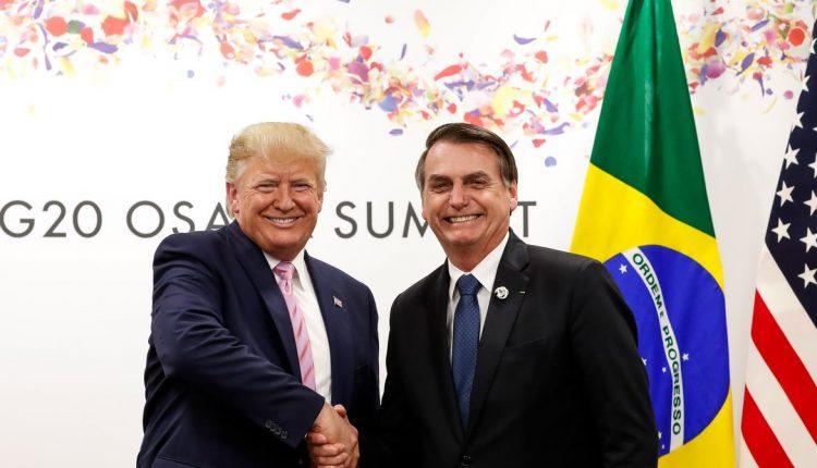 U.S. Brazil