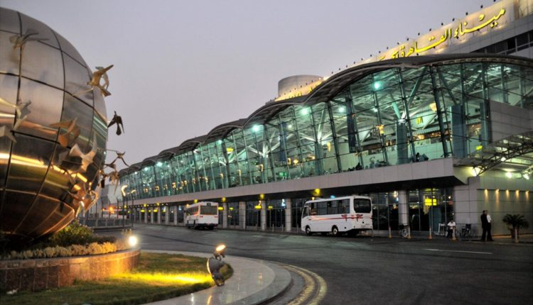 Egypt's airports