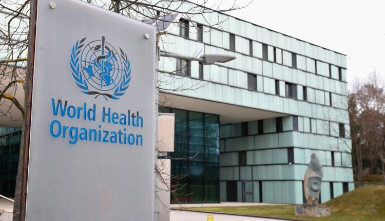 World Health Organisation's (WHO)