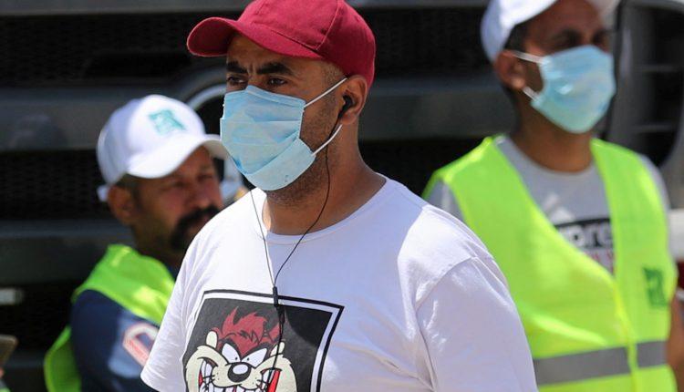 coronavirus Egypt