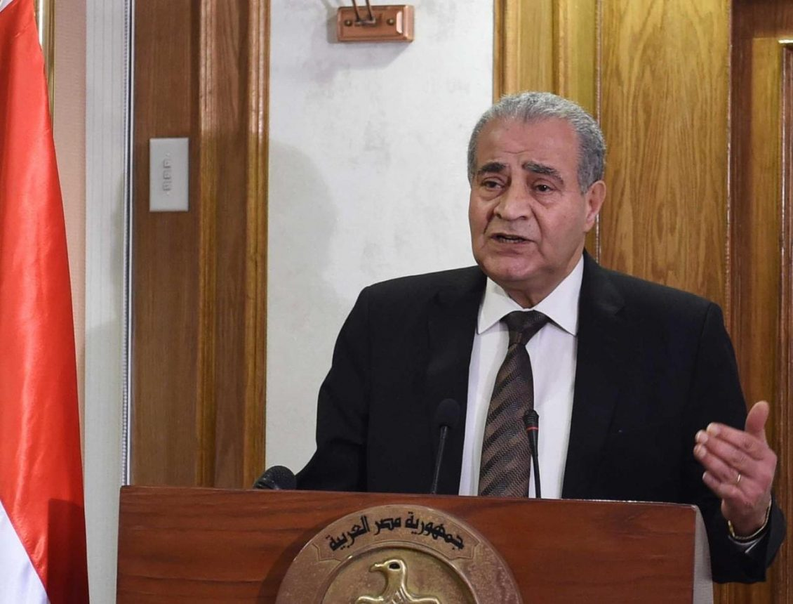 Egypt spends EGP 86bn annually on commodity, bread subsidies | Amwal Al Ghad