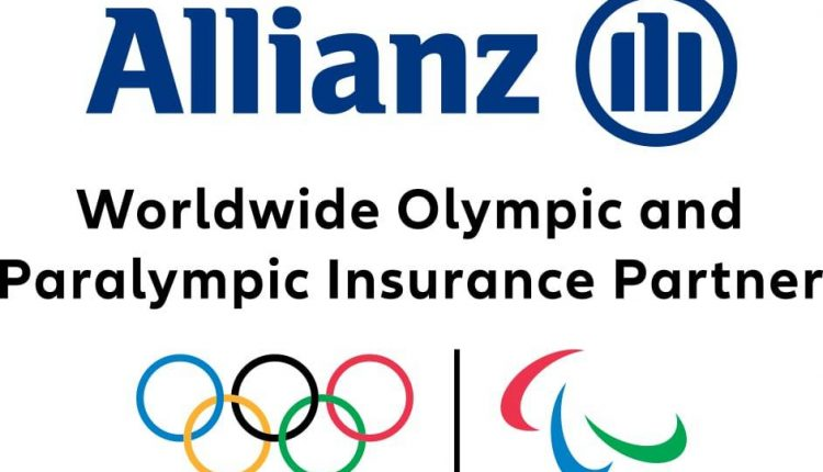 Allianz Olympic & Paralympic partnership
