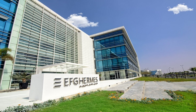 Investment bank EFG Hermes