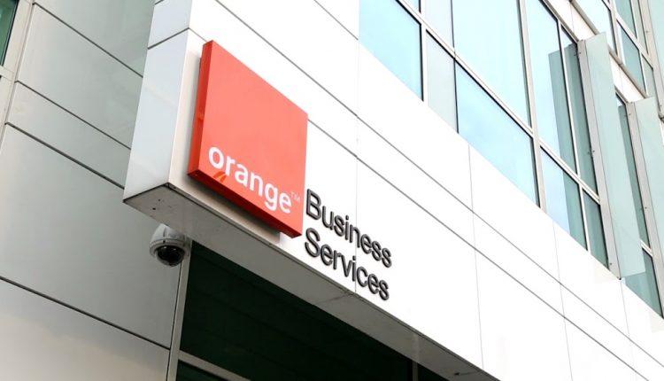 Orange Business Services 2