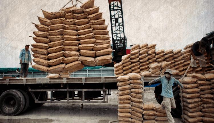 cement prices Egypt