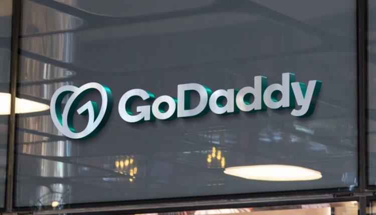 Web hosting company GoDaddy Inc