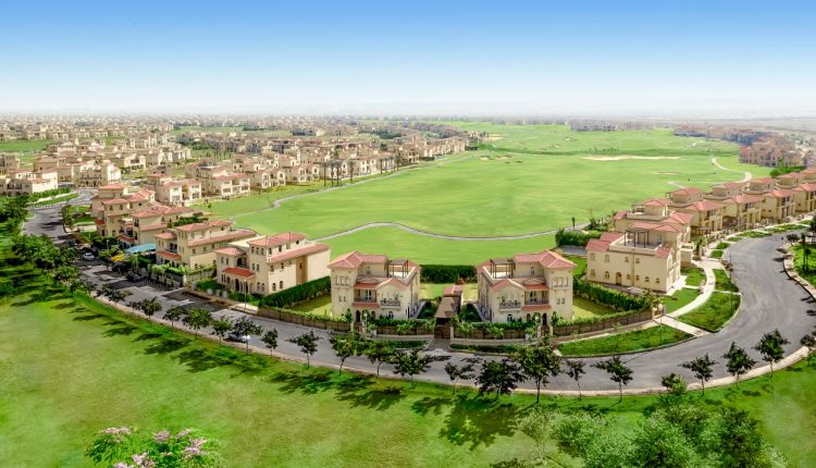 Egypt's real estate sector