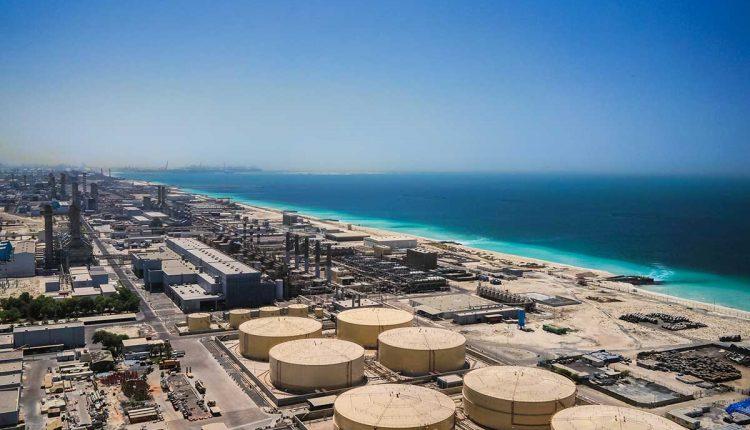 East Port Said desalination plant
