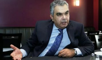 Ambassador of Egypt to the U.S. Motaz Zahran